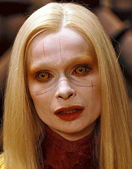 Anna Walton in 'Hellboy II: The Golden Army' | imps, elves, nymphs ...
