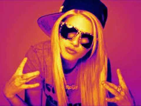 Chanel West Coast Hottest Female Rapper Alive-I Made It Remix ...