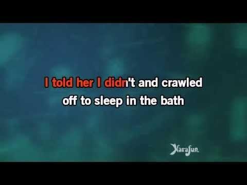 Karaoke Norwegian Wood - The Beatles * - YouTube