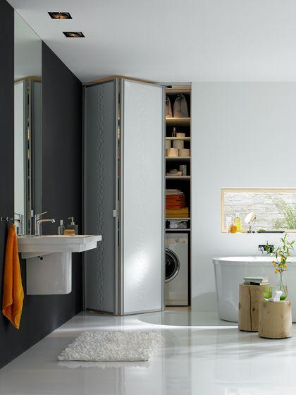 22 best Waschmaschinen Verstecke images on Pinterest Washing - waschmaschine in der k che verstecken