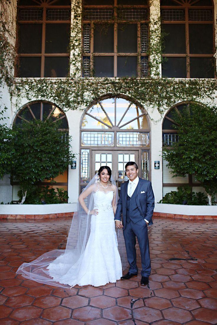 Luxury Phoenix Wedding at Arizona Grand Resort and Spa, AZ (Amanda Howard (Memories Through Time))