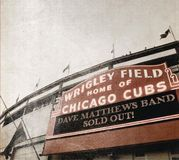 Live at Wrigley Field [CD], 786254