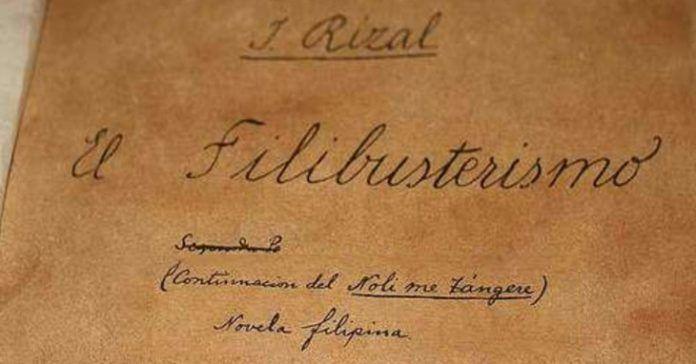 El Filibusterismo Buod ng Bawat Kabanata (1-39 with