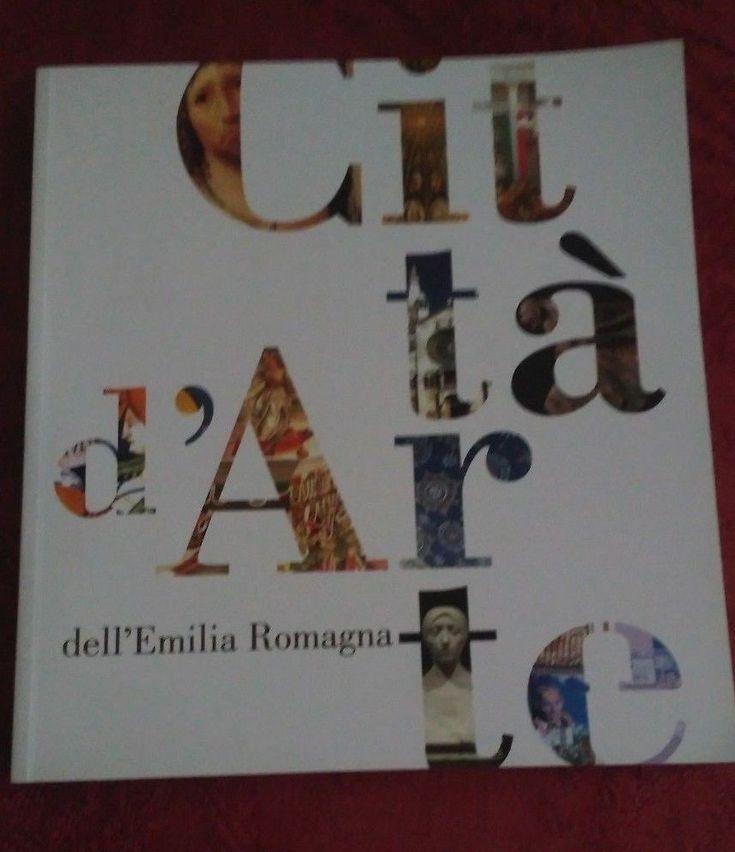 Città d'Arte dell'Emilia Romagna (Italian)