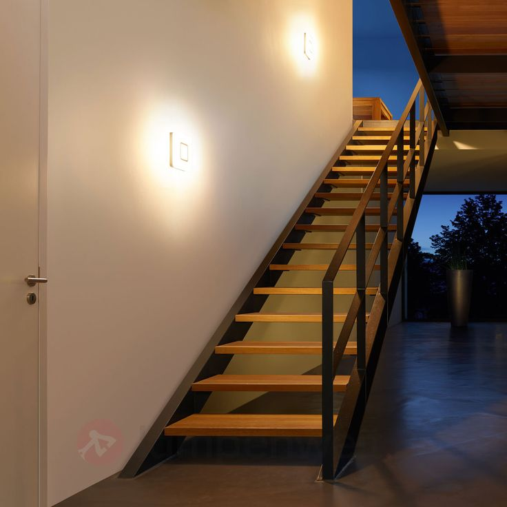 LED-Wandlampe RS LED M1 mit Hochfrequenz-Sensor sicher & bequem online bestellen bei Lampenwelt.de.
