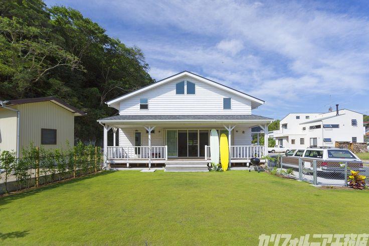 SURFER'S HOUSE in 下田