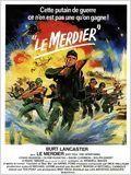 Le merdier (Go tell the Spartans) : Film américain drame, guerre - avec : Burt Lancaster, Craig Wasson, Jonathan Goldsmith - 1977