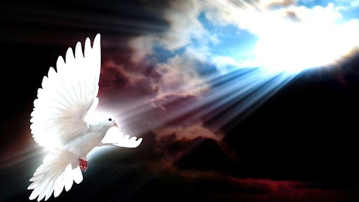 COMPLETAS SABADO 3 DE JUNIO DE 2017 – ORACION DE LA NOCHE La Liturgia cotidiana Pentecostes LA GRACIA del Domingo 4 de Junio de 2017 franciscus 03.06.2017 Vigilia de Pentecostés -doblado al e…