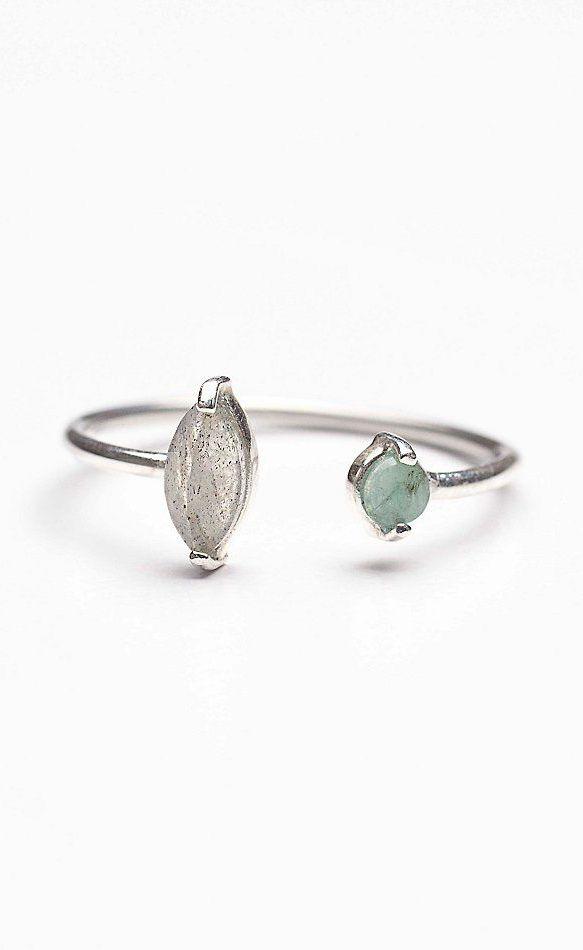 Ono Jewelry Levitation Ring