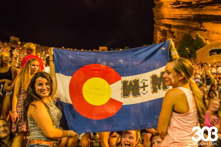 10 Tips for Tailgating at Red Rocks | Tailgating | Live Music | Concerts | Red Rocks Amphitheater | Colorado Music Scene | 303 Magazine