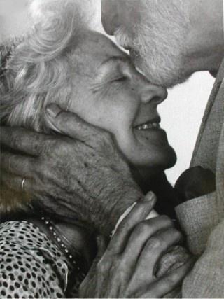 Cute Picture...Til Death Do Us Part...