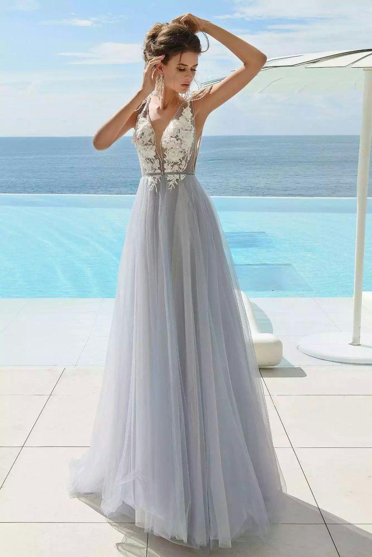 13 mejores imágenes en свадебное платье en Pinterest | Vestidos para ...