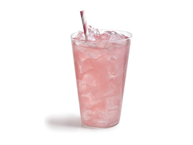 Rhubarb Soda (No. 4) : Simmer 3 cups chopped rhubarb, 1 1/2 cups water and 1 cup sugar over medium heat until broken down and syrupy, 15 to 20 minutes. Let cool completely, then strain through a cheesecloth-lined sieve, pressing on the solids. Mix with seltzer.