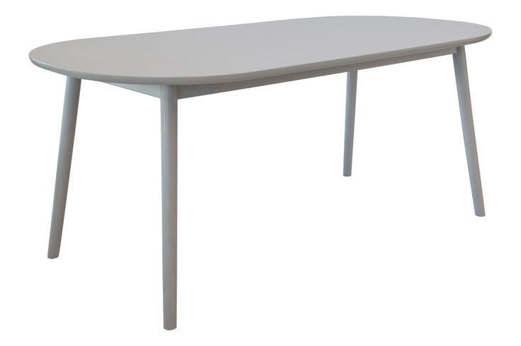 Vi tilbyder spisebord og produkterne visby spisebord 180x90 til 3 ...