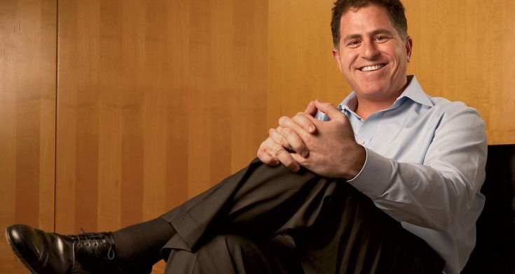 Michael Dell's Advice to Indian Entrepreneurs