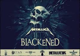 Image result for metallica albums