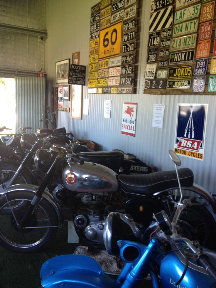 Mudgee Winery Robert Stein has a fabulous Antique Motorcycle museum #wine #travel #motorbikes  http://www.mastermindmusings.com.au/2013/04/magnificent-mudgee/