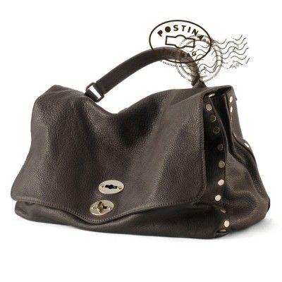 Postina #bag by Zanellato, Italy