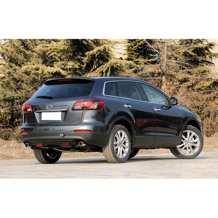 2015 Mazda Cx 9 Review: 17 Best Ideas About Cargo Roof Rack On Pinterest