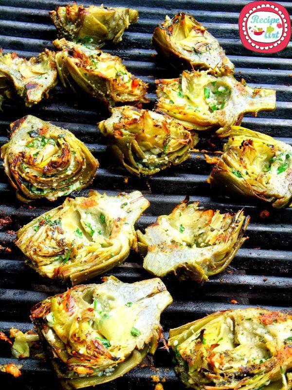 Facili e pratici da preparare ecco uno dei modi di cucinare i carciofi in men che non si dica vi ritroverete a mangiare un gustoso contorno senza troppa fatica!