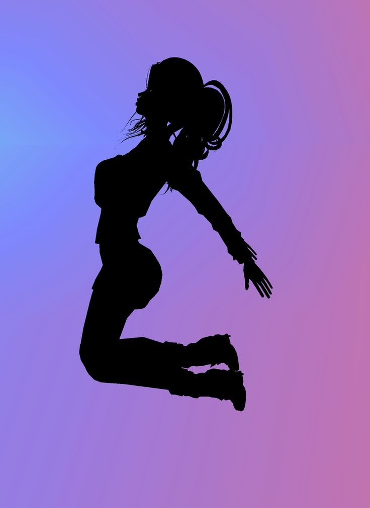 """Jump"" Captured Inside IMVU - Join the Fun!"