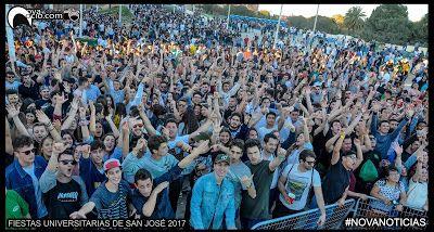 novaocio.com: 06 - 10 MARZO 2017 FIESTAS UNIVERSITARIAS DE SAN J...