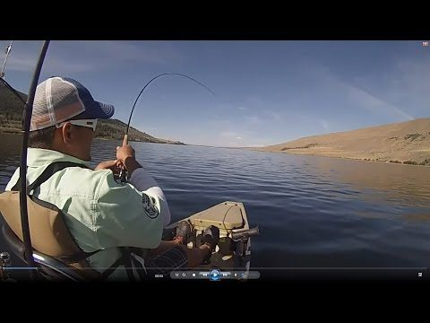 Hobie Pro Angler Kayak Fly Fishing Techniques Lifetime Emotion - (More info on: https://1-W-W.COM/fishing/hobie-pro-angler-kayak-fly-fishing-techniques-lifetime-emotion/)