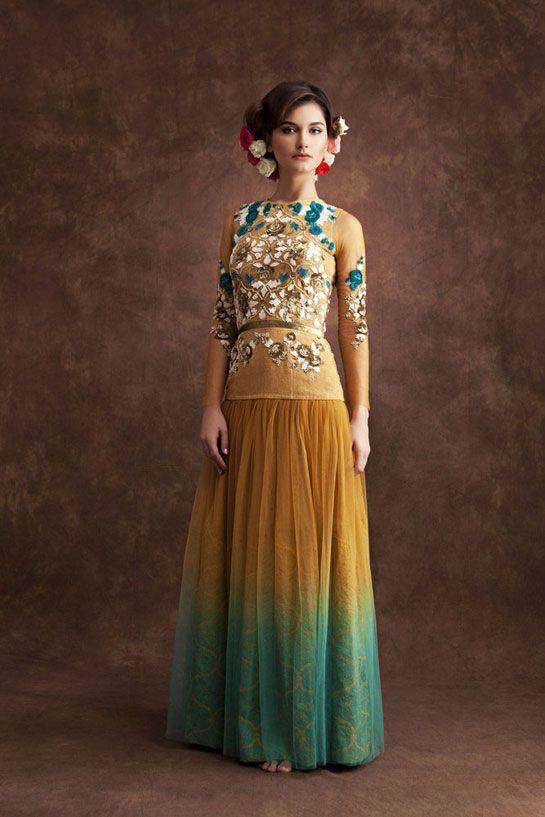Tanusree Info & Review   Bridal & Trousseau Designers in Delhi   Wedmegood