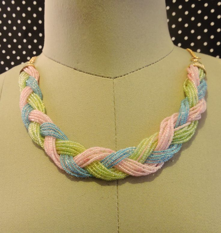 CANDY BRAID Price: $20.000 COP AVAILABLE (Free shipping in Bucaramanga)