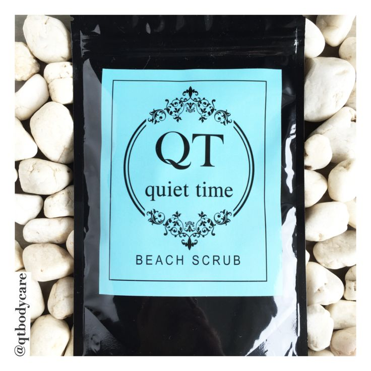 Our rich nourishing BEACH scrub is amazing for dry, flaky skin. Eliminates the appearance of cellulite, psoriasis and dermatitis and the incredibly zesty scent will leave you feeling fresh and energised!!!  www.qtbodycare.com.au
