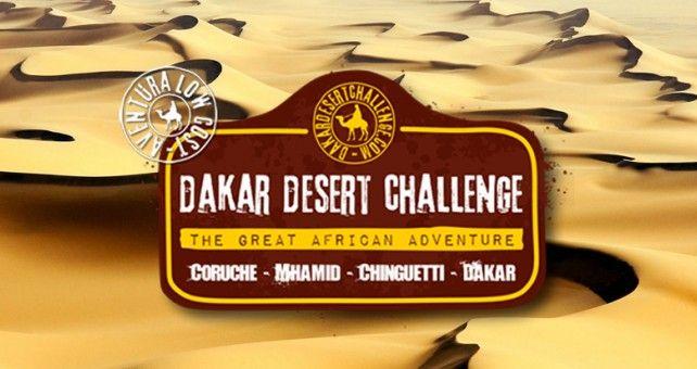 """La ruta del esta próxima edición incluye muchas novedades y varios """"platos fuertes"""": las pistas del sureste de Marruecos, el interior y costa del Sáhara Occidental, el interior de Mauritania - destacando la incursión al centro de este increíble país africano - y costa norte de Senegal."""