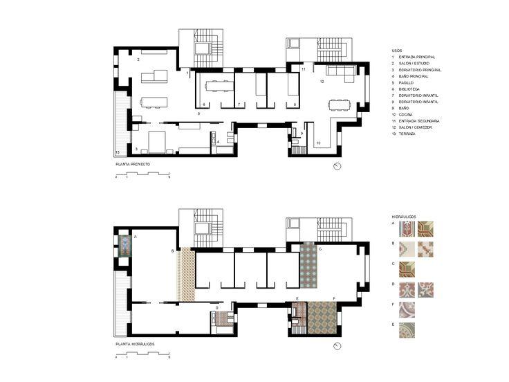 Reforma de vivienda en Ensanche-Centro de Valencia
