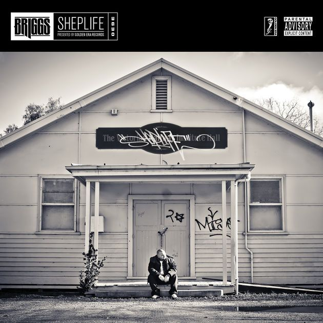 Sheplife by Briggs on Apple Music
