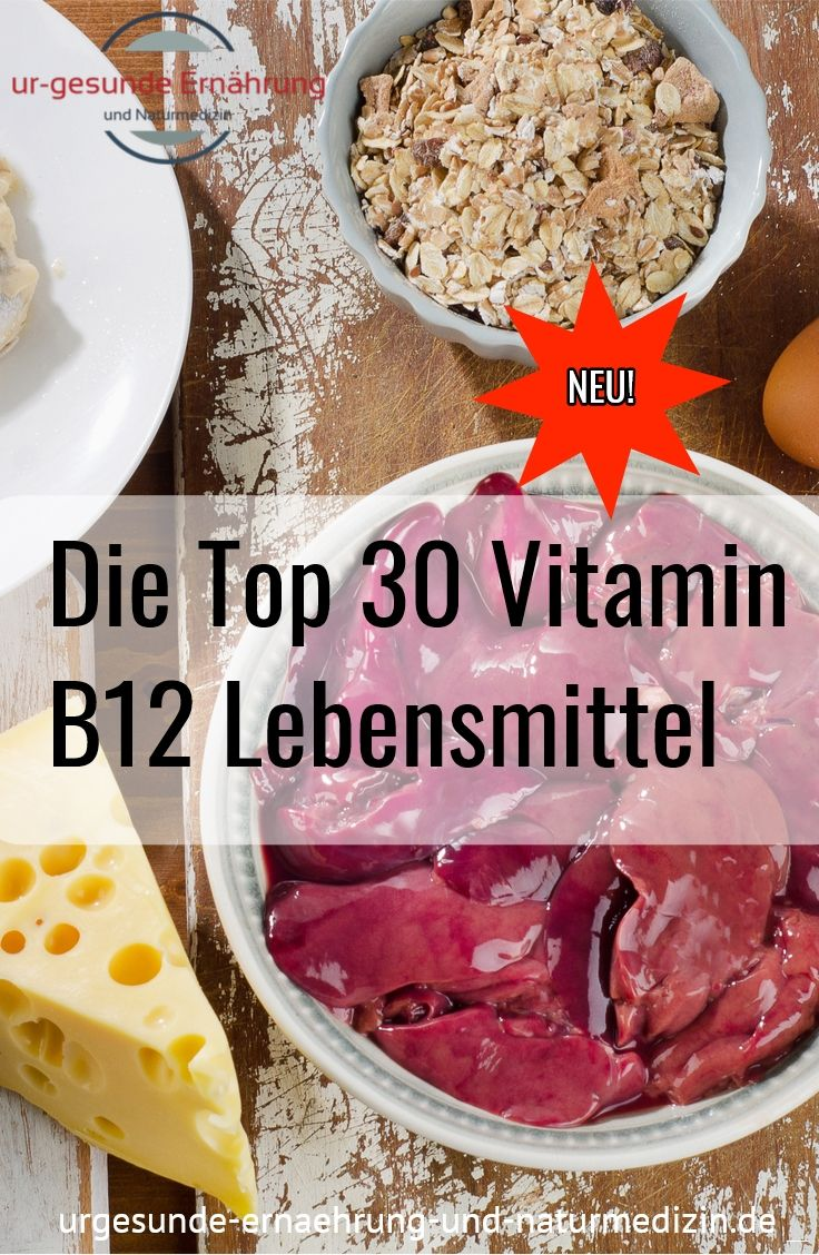 Die Top 9 Vitamin B9 Lebensmittel  B9 lebensmittel, Vitamin