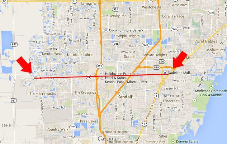 Compras Onde os Moradores de Miami Compram! | Tá Flórida