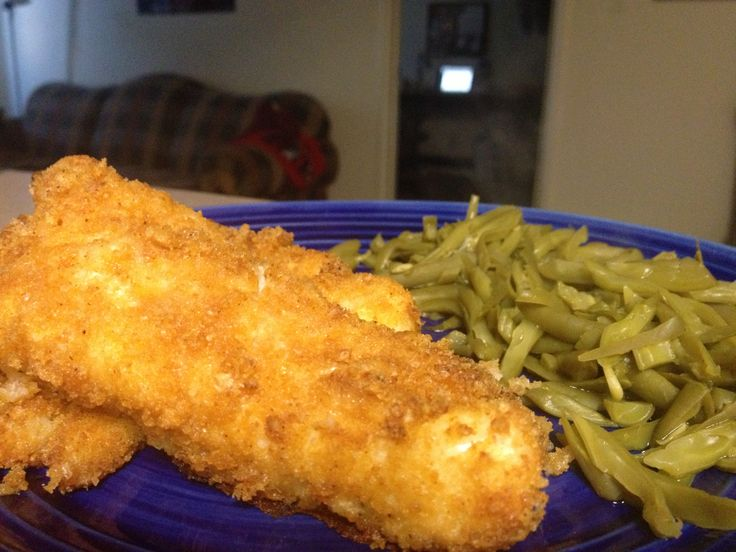 Zero carb breaded fish mayonnaise pork and bags for Carbs in fish