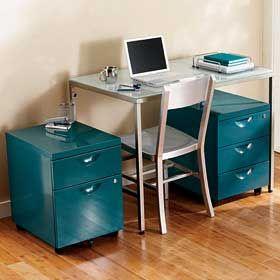 Amazing Nice Way To Transform Filing Cabinets