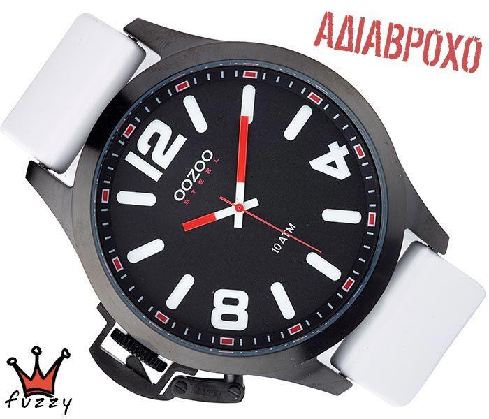 Ρολόι OOZOO STEEL XXL OS383