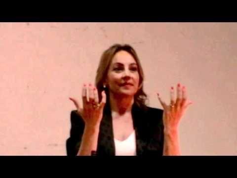 Daniela Lucangeli 4/5.mov - YouTube