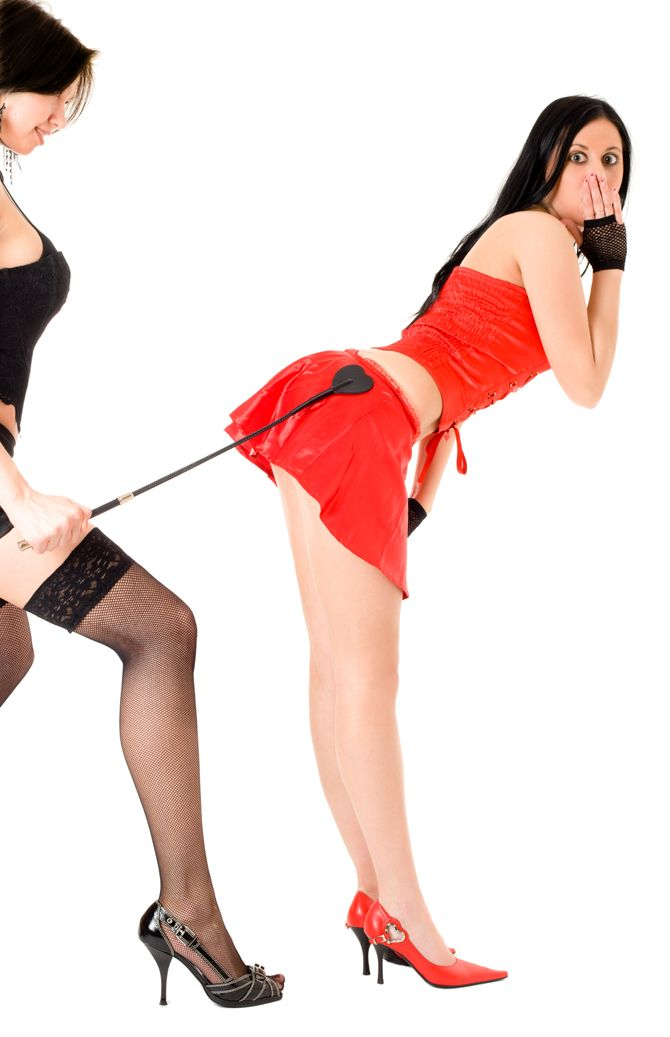 Erotic Spanking: The What, Why