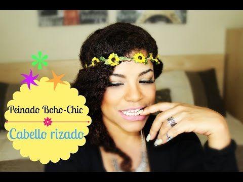 Technique to battle Shrinkage on natural hair / Como combatir el encogimiento en el cabello rizado - DailyCurlz