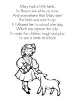17 Best Images About School Nursery Rhymes On Pinterest