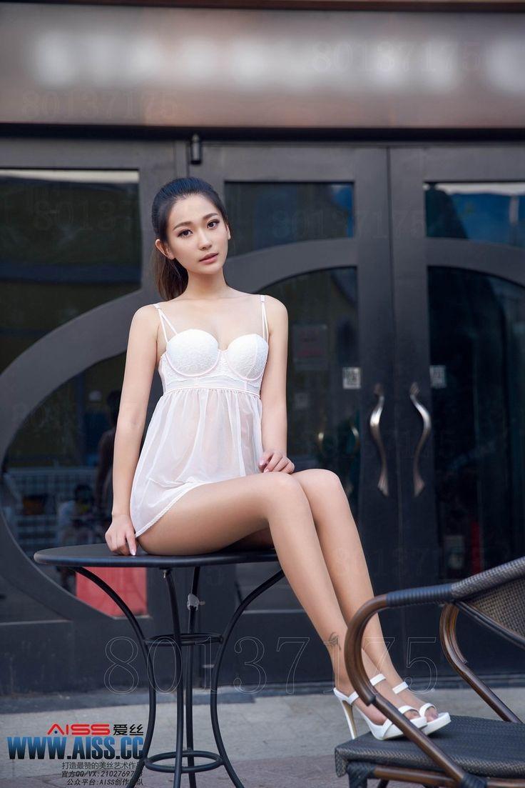 [AISS] 丝袜美腿外拍 4106 亚美依_39