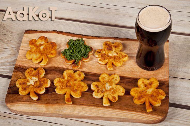 Adkot Chopping Boards - St Patrick's Day