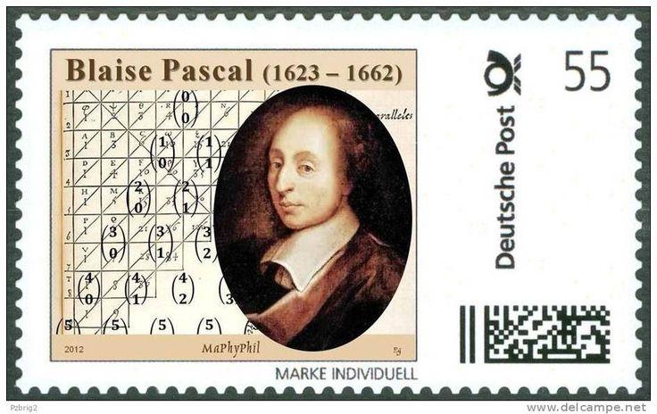 Triângulo de #Pascal