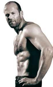 Celebrity Bodies male - Jason Stratham