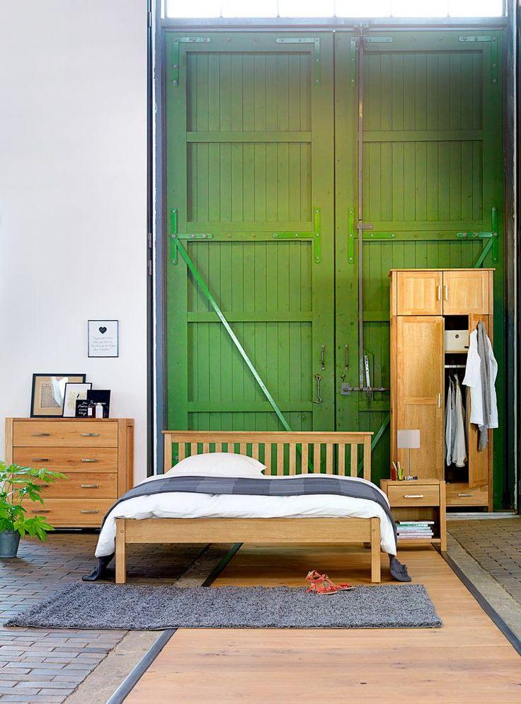 + best Oak bedroom furniture sets ideas on Pinterest