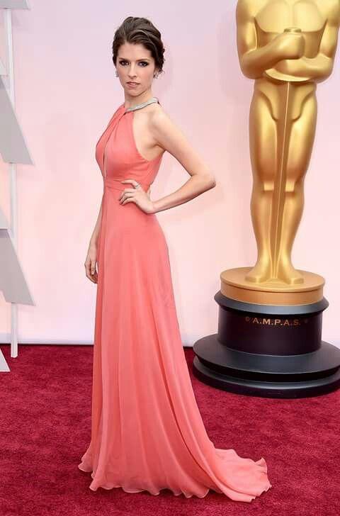 Anna Kendrick #Oscar2015