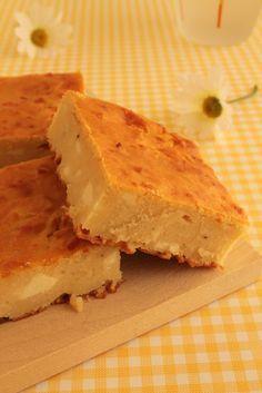 Τυρόπιτα στιγμής με φέτα και γιαούρτι - The one with all the tastes