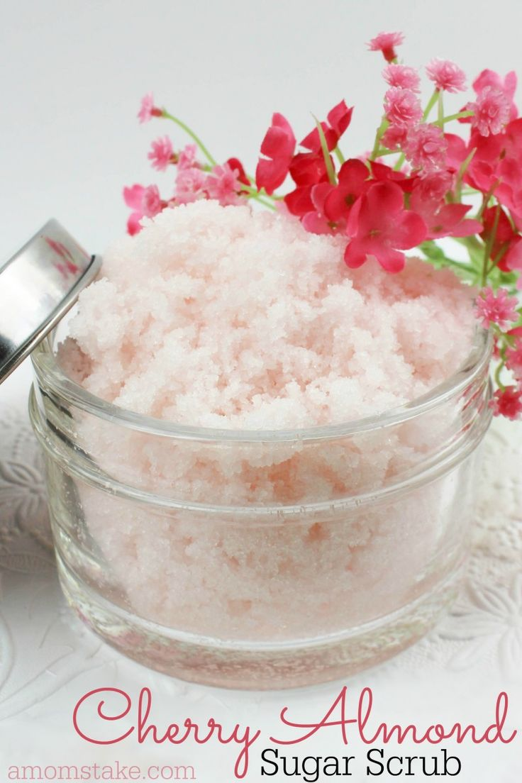 How do you makethe women in your life to feel special, appreciated, and loved? Our Cherry Almond sugar scrub will be a welcome treat and such a thoughtful gift as you've invested your time to make something personal for her that she is sure to love! Pair this yummy smelling scrub with a night off and a hot bath drawn … Continue reading →